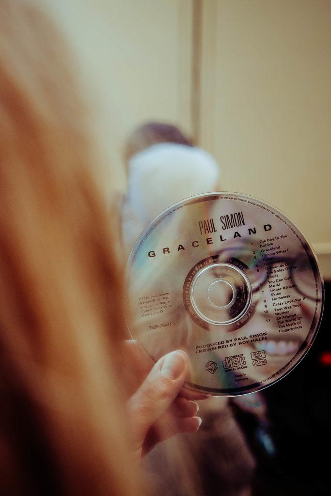 Paul Simon, Graceland (1986)